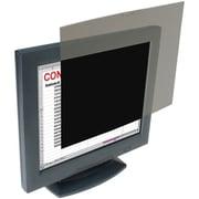 "Kensington® Privacy Screen Filter For 19"" Monitors, Black"