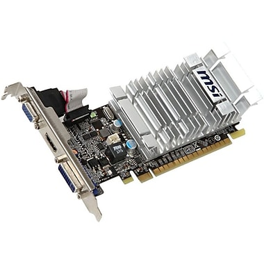 msi™ GeForce 8400 GS 1GB PCI-Express 2.1 Graphic Card
