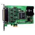 Brainboxes PX-275 8 Port RS-232 Multiport Serial Adapter