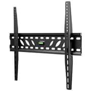 Telehook TH-3060-UF TV Low Profile Wall Fixed Mount With Extension For Up to 60 Monitor, Black
