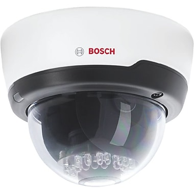 BOSCH NDC-225-PI Infrared IP Dome Camera With True Day/Night, 1/4in. CMOS