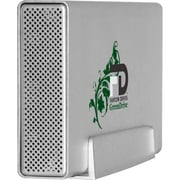 Fantom GreenDrive3 1TB USB3.0 External Hard Drive (Silver)