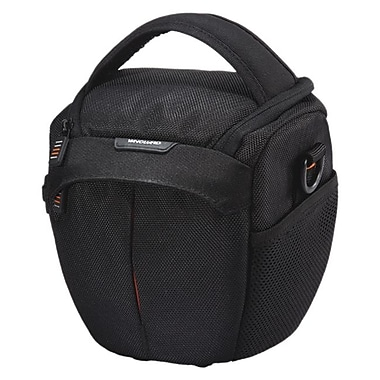 Vanguard® Mid-size Holster Camera Bag, Black