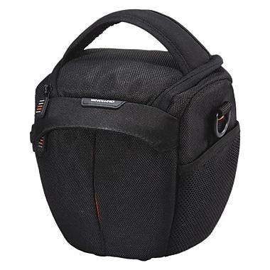 Vanguard® Mid-size Holster Camera Bag, Black