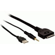 Metra™ USB Audio/Charging Cable