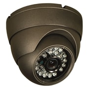 Security Labs SLC-1054 Turret Dome Surveillance Camera, CCD