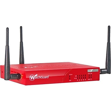 WatchGuard® XTM 33-W Series Firewall Appliance