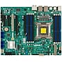 Supermicro® X9SRA 256 GB Server Motherboard