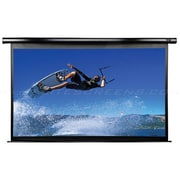 Elite Screens® VMAX2 Series 135 Projection Screen, 16:9, Black Casing