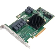 Adaptec® Series 7 24 Port SAS/SATA 2nd Generation 6Gb/s RAID Adapter