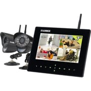 Lorex® SD7+ Series Wireless Home Video Surveillance Kit