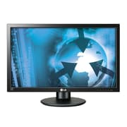 LG E2722PY 27 Widescreen IPS LED LCD Monitor, Black