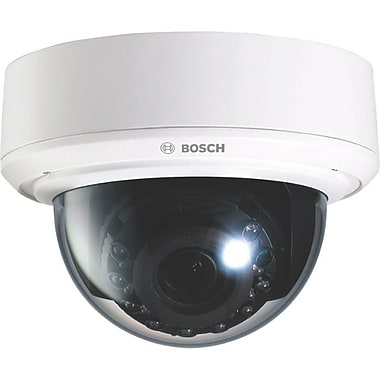 BOSCH VDI-244 Advantage Line IR Dome Camera With True Day/Night, 1/3in. CCD