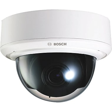 BOSCH VDC-242 Dome Camera With Electronic Day/Night, 1/3in. CCD