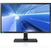 Samsung 200 Series 18 1/2 LED LCD Business Monitor, Matte Black