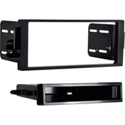 Metra™ 99-3108 Saturn Multi-Kit DIN/DDIN Vehicle Mount, Black