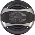 Power Acoustik® CF Crypt 4in. 160 W Full Range Speaker