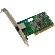 AddOn® PWLA8391GTLBLK1PKAOK 1 Gigabit Ethernet Network Interface Card