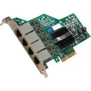 AddOn® 629135-B21-AOK 4 Port Gigabit Ethernet Network Interface Card