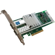 AddOn® QLE3242-SR-CK-AOK 10 Gigabit Ethernet Network Interface Card With 2 SFP+ Slot