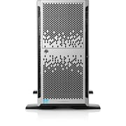 HP® ProLiant ML350p G8 4GB RAM 384GB Xeon Quad-Core E5-2609V2 Tower Server