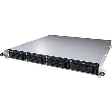 Buffalo™ TeraStation™ 5400r 2.13 GHz 12TB Rackmount NAS Server