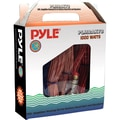 Pyle® PLMRAKT8 Marine Grade 8 Gauge Amplifier Installation Kit