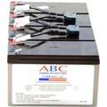 ABC APC RBC8 7000 mAh UPS Replacement Battery