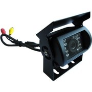 Pyle® Universal Mount Infrared Adjustable Angle Rear View Camera
