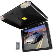 Pyle® PLVWR1440 14 High Resolution Active Matrix TFT LCD Car Display With IR Transmitter, Black