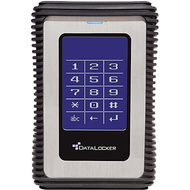 DataLocker™ DL3 500GB USB 3.0 Encrypted External Hard Drive
