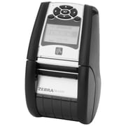 Zebra® QLn220 203 dpi 4 in/sec Direct Thermal Label Printer