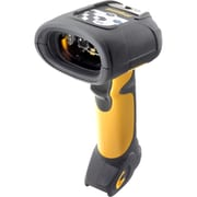 Motorola DS3508-ER Rugged Corded Digital barcode Reader