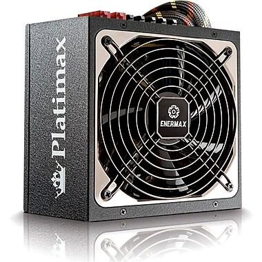 Enermax 600 W ATX12V and EPS12V Internal Power Supply, Black (EPM600AWT)