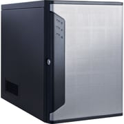 Chenbro Compact Server Chassis For SOHO and SMB Office, Black/Silver