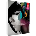 Adobe® 65182860 Creative Suite® v.6.0 (CS6) Student & Teacher Edition Design Standard Software
