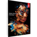 Adobe® 65171349 Photoshop® CS6 v.13.0 Student & Teacher Edition Extended Image Editing Software