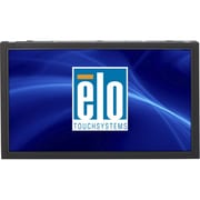 ELO 1541L 15 Open Frame LED LCD Touchscreen Monitor, Black