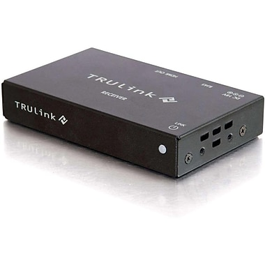 C2G® TruLink HDMI Over Cat5 Box Receiver