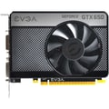 EVGA® GeForce GTX 650 1GB PCI-Express 3.0 Plug-In Graphic Card