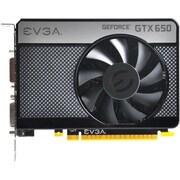 EVGA GeForce GTX 650 1GB Video Card