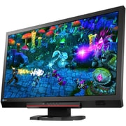 EIZO® FS Series 23 Widescreen IPS LED LCD Monitor, Black