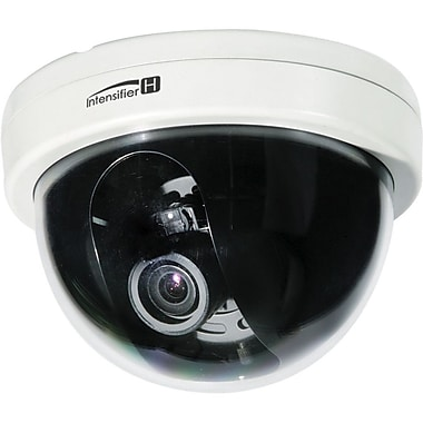 speco technologies® IntensifierH Dome Surveillance Camera, 1/3in. Super HAD CCD