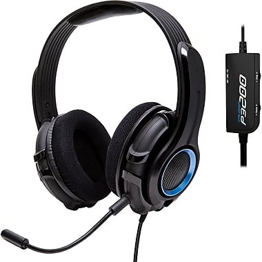 Syba™ GamesterGear Cruiser P3200 PS3 & PC Stereo Gaming Headset