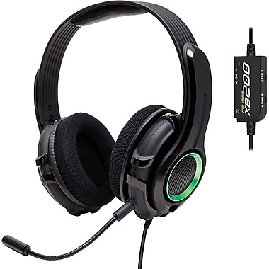Syba™ GamesterGear Cruiser XB200 Stereo Gaming Headset