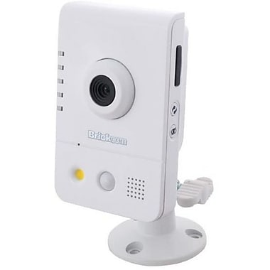 Brickcom CB-100A Megapixel Cube Network Camera