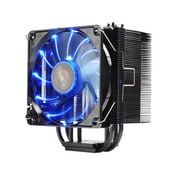 Enermax® Black Twister Bearing Cooling Fan/Heatsink, 1800 RPM