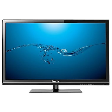 Orion® 39-inch Diagonal 1080p LED HDTV With 3 HDMI, Black