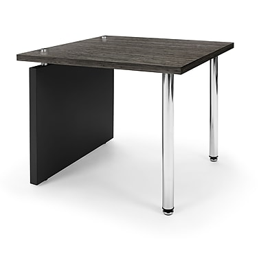 OFM™ Profile Series Laminated End Tables With Steel Tube Legs