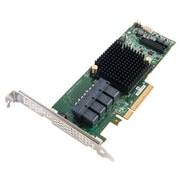 Adaptec® 7H 8-Port SAS/SATA Host Bus Adapter